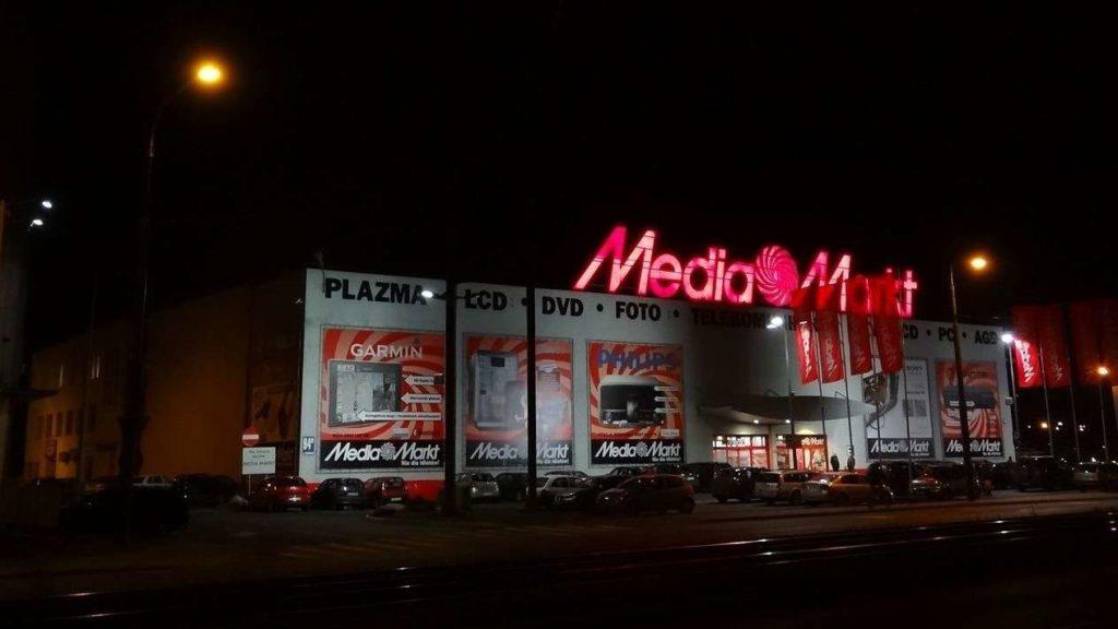 Trabaja en Media Markt