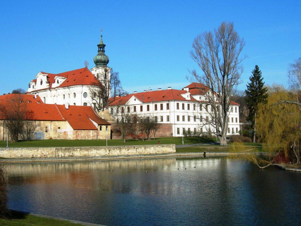 visitar en Praga la Cervecería de Břevnov
