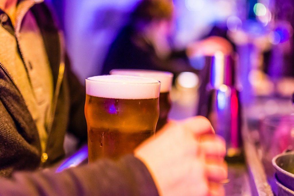 Cervecería u Bulovky