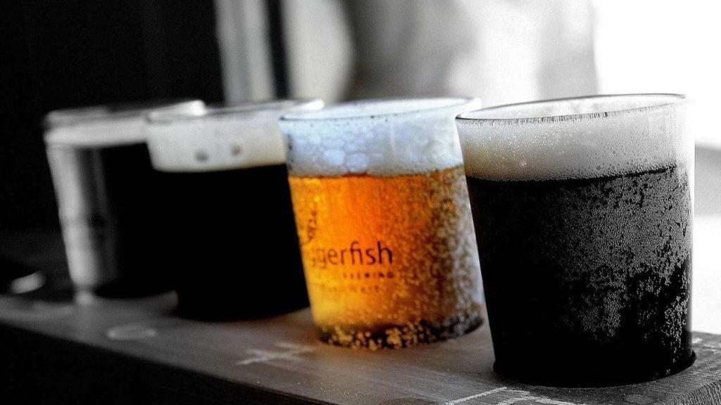Cervecería Hostivar