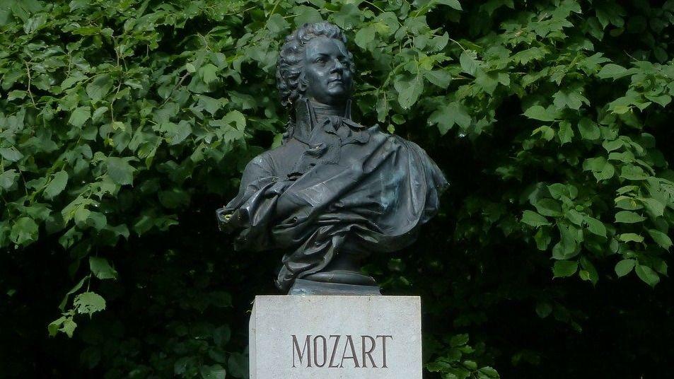 Museo de W.A. Mozart