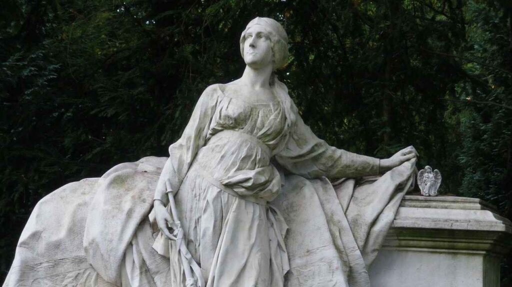 Cementerio Melaten