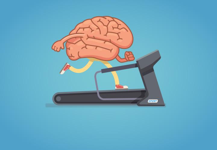 La lectura como terapia saludable para el Cerebro