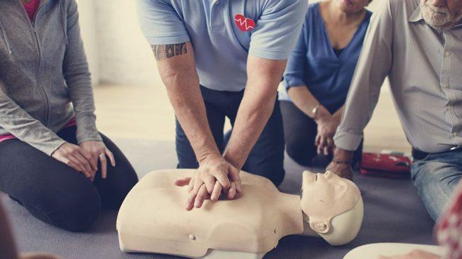 Resucitación Cardio Pulmonar RCP