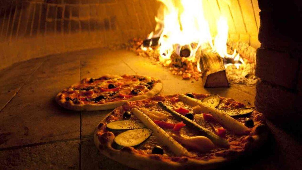 escuela de pizzería