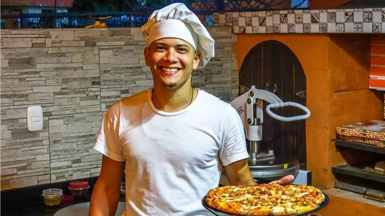 Curso pizzero profesional